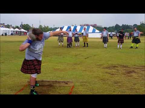 Tulsa Highland Games