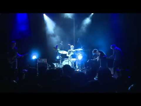 DEAD SOULS live@depot-LEUVEN 13-6-15