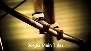 Gymnastics Floor Music #113 - Borgia Main Titles