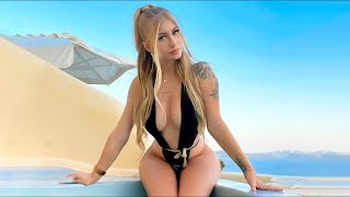4K Maldives Summer Mix 2021 🍓 Best Of Tropical Deep House Music Chill Out Mix By Deep Mix