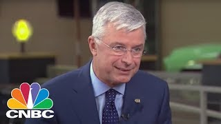 Exclusive Interview: Best Buy CEO Hubert Joly Talks Strategy Ahead Of Its Investor Day (Full) | CNBC