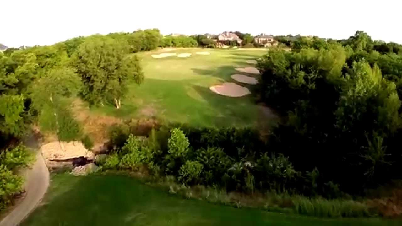 Ridgeview ranch golf club aerial video youtube for Ridgeview ranch