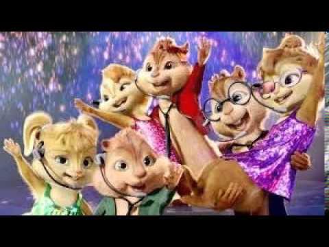 Follow me Now - Alvin & the Chipmunks