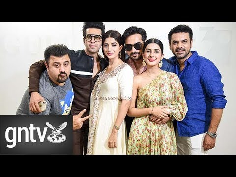 Jawani Phir Nahi Ani 2' brings back the laughs