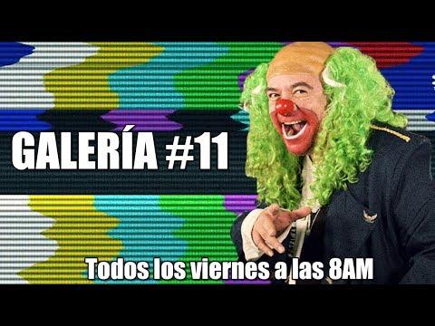 GALERIA #11: TLÁHUAC, LOS DUARTE, VENEZUELA Y LOS POLÍTICOS QUE ROBAN MÁS