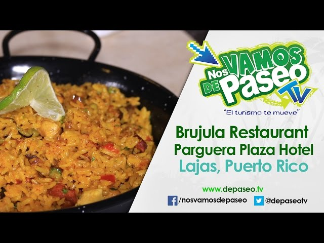 Brujula Restaurant Lajas Puerto Rico