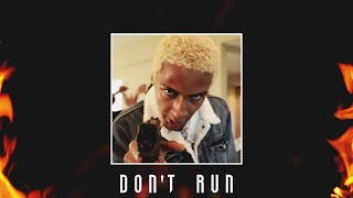 [FREE] Comethazine x Ronny J Type Beat - DON'T RUN [prod. by iSickle ft. Griesgrammar]