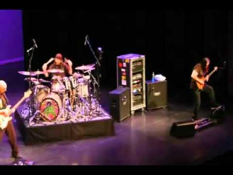 Kindred Spirits - Liquid Tension Experiment [ Live in LA 2008 ]