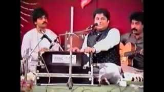 Anup Jalota Aisi Lagi Lagan Meera (Jai Radha Krishna) Shri Mataji Birthday 1993 (Sahaja Yoga)