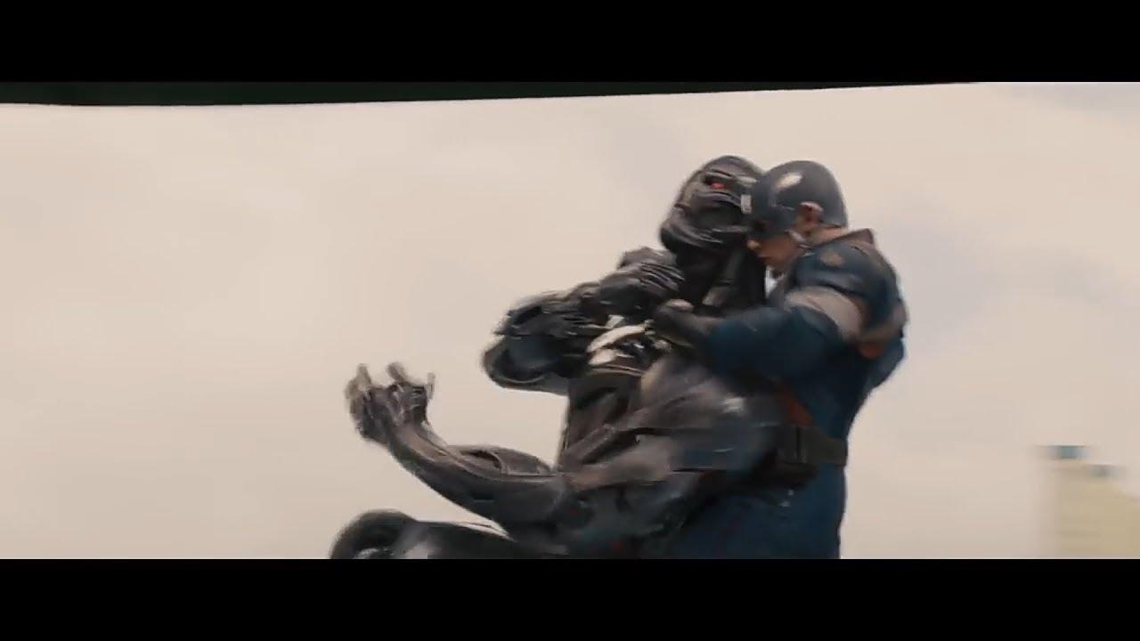 Captain America của biệt đội Avenger tập luyện những môn võ gì?