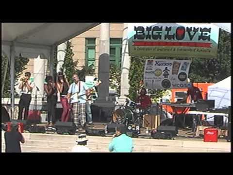 Shake It Like A Caveman & Pleasure Chest @ Big Love Fest 9-15-2013