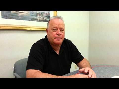 Attorney Joseph P. Vendetti Client