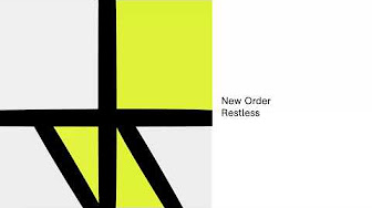 New Order Music Complete Official Album Stream Youtube