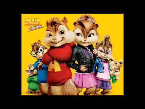 Alvin et les Chipmunks   23 - Miley Cirus ft. Wiz Khalifa ft. Juicy J