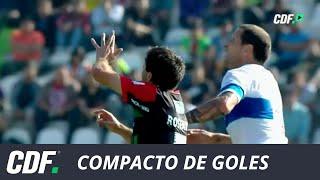 Palestino 1 - 2 Universidad Católica | Campeonato AFP PlanVital 2019 | Fecha 9 | CDF