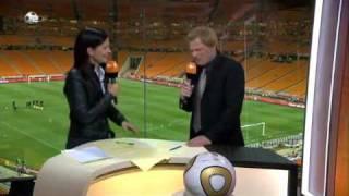 ZDF WM SPLITTER DAS WARS IN SÜDAFRIKA