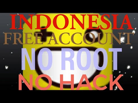 indonesia-hago-free-account-kaise-banaye-no-root-|-indonesia,-brazil,-russia-and-all-other-country.