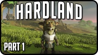 Hardland Gameplay - ADVENTURER - Let