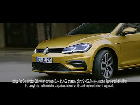 Volkswagen Golf with 0% APR PCP Finance