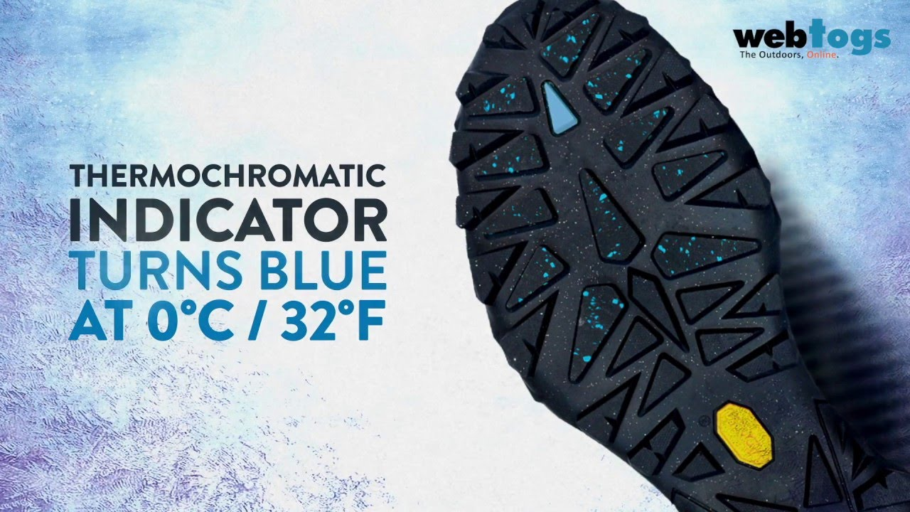 discount up to 60% price new season Vibram Arctic Grip Technology - coming soon to Merrell, Saucony &  Caterpillar
