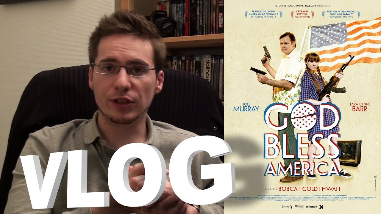 Vlog - God Bless America