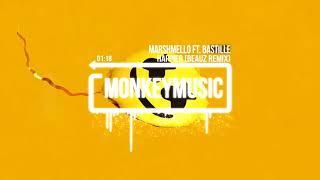 Marshmello ft. Bastille - Happier (BEAUZ Remix)