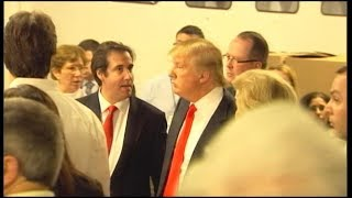 Former Trump attorney Michael Cohen sentenced to 36 months in federal prison   | ABC News