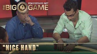 Throwback: Big Game Season 1 - Week 7, Episode 1