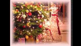 Christmas songs playlist - Christmas instrumental music - one hour