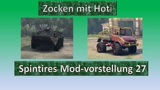 Spintires Let