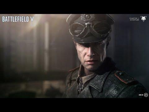 Battlefield V Update – Chapter 1: Overture