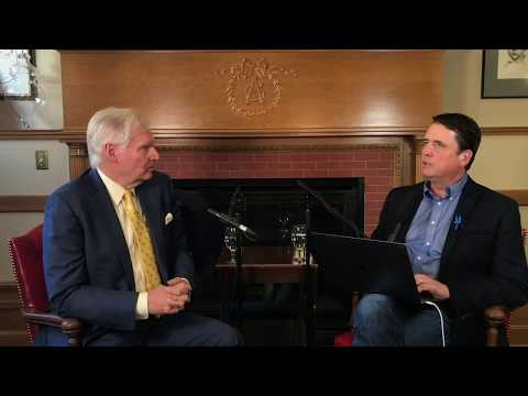 Mormon Stories #920: Roger Hendrix - CES Director, Mission President, and Deseret Trust Co. Pt. 2