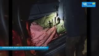 На Черниговщине задержали солдата за хищение боевых комплектующих