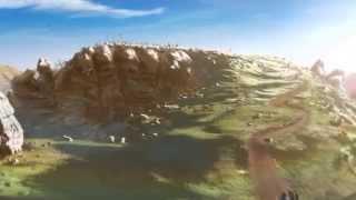 Трейлер мультфильма Мастер и Маргарита Год выхода 2015