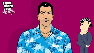 Grand Theft Auto Vice City Review - Yinyanggamer