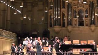 Maria Solozobova, Violine & Juri Bashmet,Viola