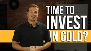 how to invest your retirement in gold