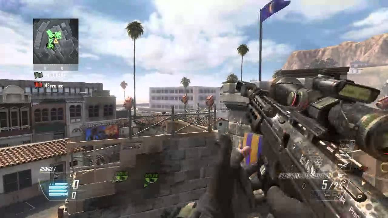 5# Trickshot con M1216!! - Black Ops 2 - YouTube M1216 Real Life