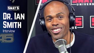 Dr. Ian Smith Exposes Secret Societies in New Book 'The Ancient Nine' | Sway In The Morning