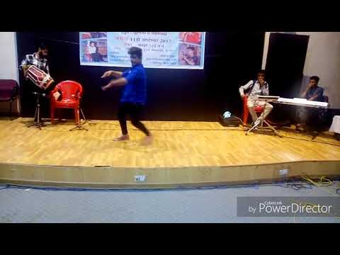 2nd position | Division level | Indore | Sindhu idol 6 | Sindhi abani boli | Daaru Dawa