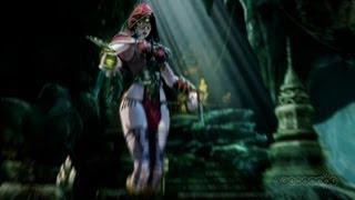 Killer Instinct - Exclusive Sadira Trailer