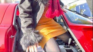 伝説の「フェラーリ330P4」に乗ってみた!蘇る映画の感動! thumbnail