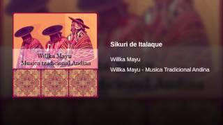 Sikuri de Italaque
