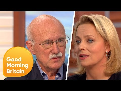 Do Female Journalists Exploit Their 'Sexual Power'? | Good Morning Britain