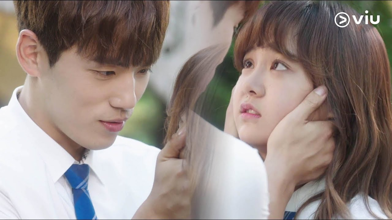SCHOOL 2017 학교2017 Ep 15: I Just Want To Look At You [ENG]