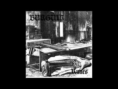 Burgûli - Runes (EP : 2020)