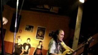 The Dickies - You drive me ape You big gorilla (Estraperlo, Badalona 1 8 09)