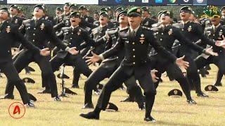 Download lagu YEL-YEL PRASPA TNI-AD 2020