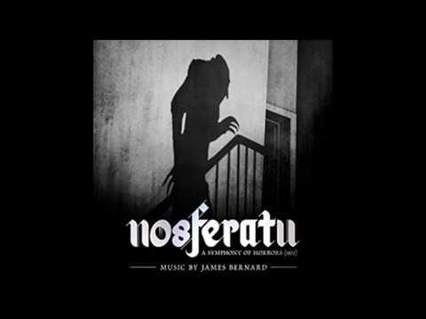 Nosferatu - A Symphony Of Horrors (1922) - Vinyl Rip - Part 1/2