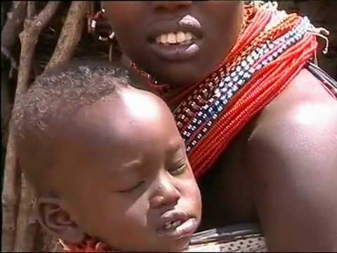 1°Parte Travel guide magical Kenya Samburu Kenia con Avventu